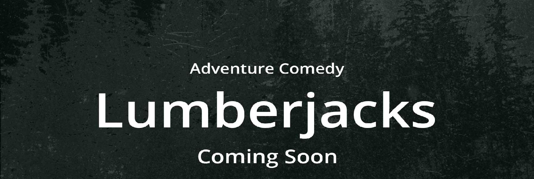 Lumberjacks, comedy, film, serias, poster