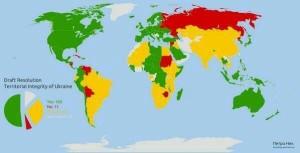 Глобальный передел мира