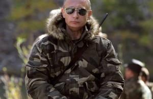 """Меня спросили - """"Европа объединяется против России....Вам не страшно?""""..... Я ответил: """"Мы уже сталкивались с объединенной Европой в 1812 и в 1941 гг. Это им должно быть страшно!"""" .... - В.В.Путин...."""