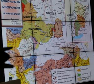 угроза, войны, стороны, Кавказа, Украины
